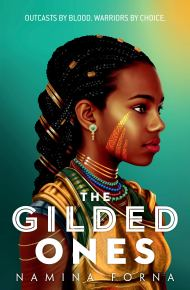 The Gilded Ones -