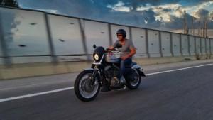 Pozor! Na silnice vyrážejí motocykly