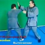 Основы технических действий в реальном рукопашном бою (прикладном рукопашном бою)