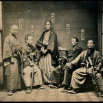Виды боевых искусств. Часть 4. Боевые искусства Японии.