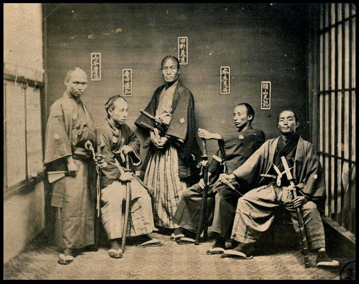самураи-старые-фото-1462781