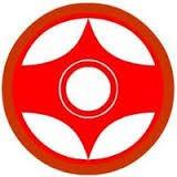 Эмблема киокушинкай