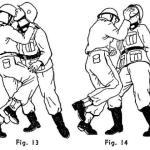 Уильям Фейрберн и его система ближнего боя Unarmed Combat (Defendu) (Часть 2) Книги