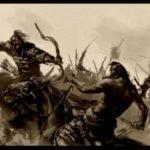 Кул Санъати (Часть 1) — Искусство воинов Тамерлана