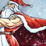 «Дед Мороз и Снегурочка» — Новогодняя сказка