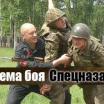 Боевая система «Спецназ»