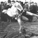 Советские обучающие фильмы по <b>Самбо</b>