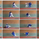 74 броска классического дзюдо — за 120 секунд