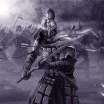 <b>Хара-Моритон</b> — бурятская родовая система боя