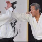 Kenji Shimizu — Tendo Ryu Aikido.avi[Айкидо,TVrip] [2001, Айкидо, TVRip]