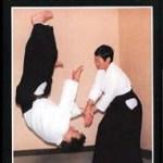 Ah Loi Lee — The Art of Aikido / Искусство Айкидо [Айкидо Томики / Tomiki Aikido, VHSRip]
