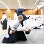Aikido vs … (Айкидо против …)