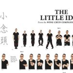 Siu Nim Tau (little idea) Form [2009, Wing tsun, DVDRip]