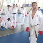 [WKF] мастер класс Чемпиона мира по каратэ WKF George Kotaka [2005, каратэ WKF, DVDRip]