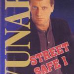 Пол Вунак: Самозащита на улице — 1 / Paul Vunak: Street Safe — 1 (1994) VHSRip Eng [1994, Боевые искусства, Jeet Kune Do, VHSRip, eng]