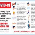 Роспотребнадзор РФ: как пожилым людям защититься от <b>коронавируса</b>