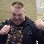 Видео всех боев <b>Вячеслава Дацика</b> (Viacheslav Datsik — full fights)