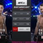 <b>Видео боя:</b> Мартин Дэй — Дэйви Грант / UFC 251