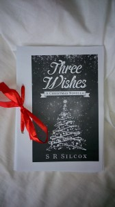 Three Wishes - Original Print version (One of a kind!)