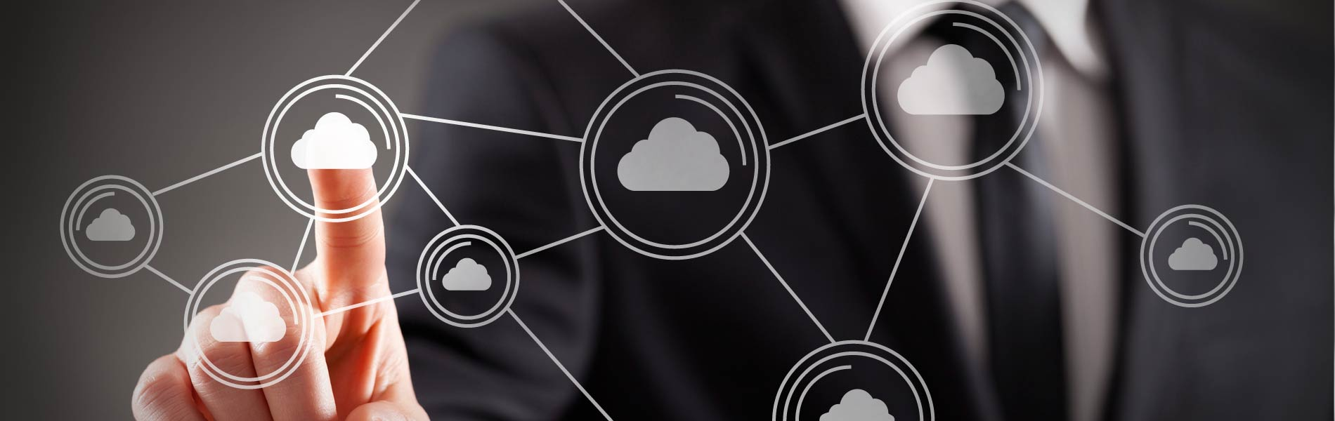 Specialist's At Moving You Into The Cloud