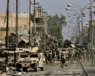 Image result for us invasion iraq