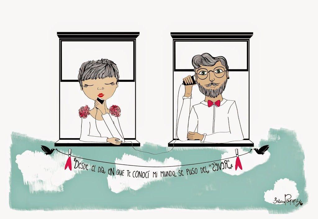 Ilustración para el concurso de ilustradores de Oysho