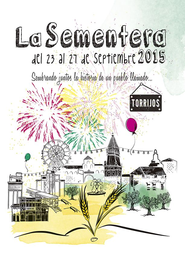 La Sementera 2015