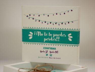 Invitación de boda_caja trasera