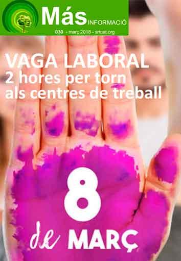 Revista Més Informació 30
