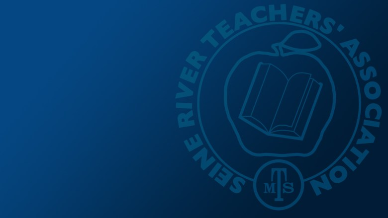 Seine River School Division Ratified Teachers' New Collective Agreement