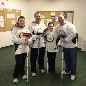 SRTA Curling 2014
