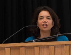 Claudia Pazos Alonso