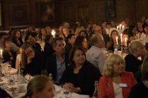 MFL teachers unite at the 2016 conference dinner