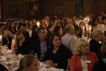 MFL teachers unite at the 2016 conference dinner
