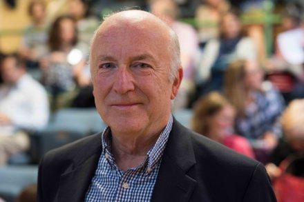 Prof. Edwin Williamson