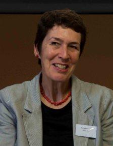 Prof. Katrin Kohl