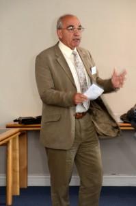 Professor Cooper
