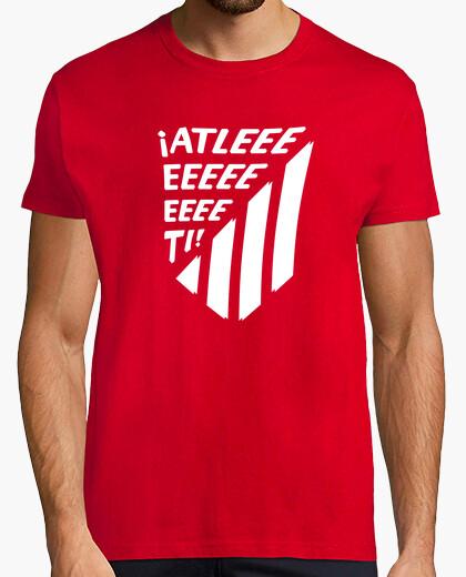 CATÁLOGO | ¡Las camisetas y sudaderas del Atlético Low Cost! 13