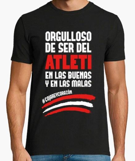 CATÁLOGO | ¡Las camisetas y sudaderas del Atlético Low Cost! 62