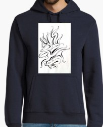Water Tribal Sweat homme