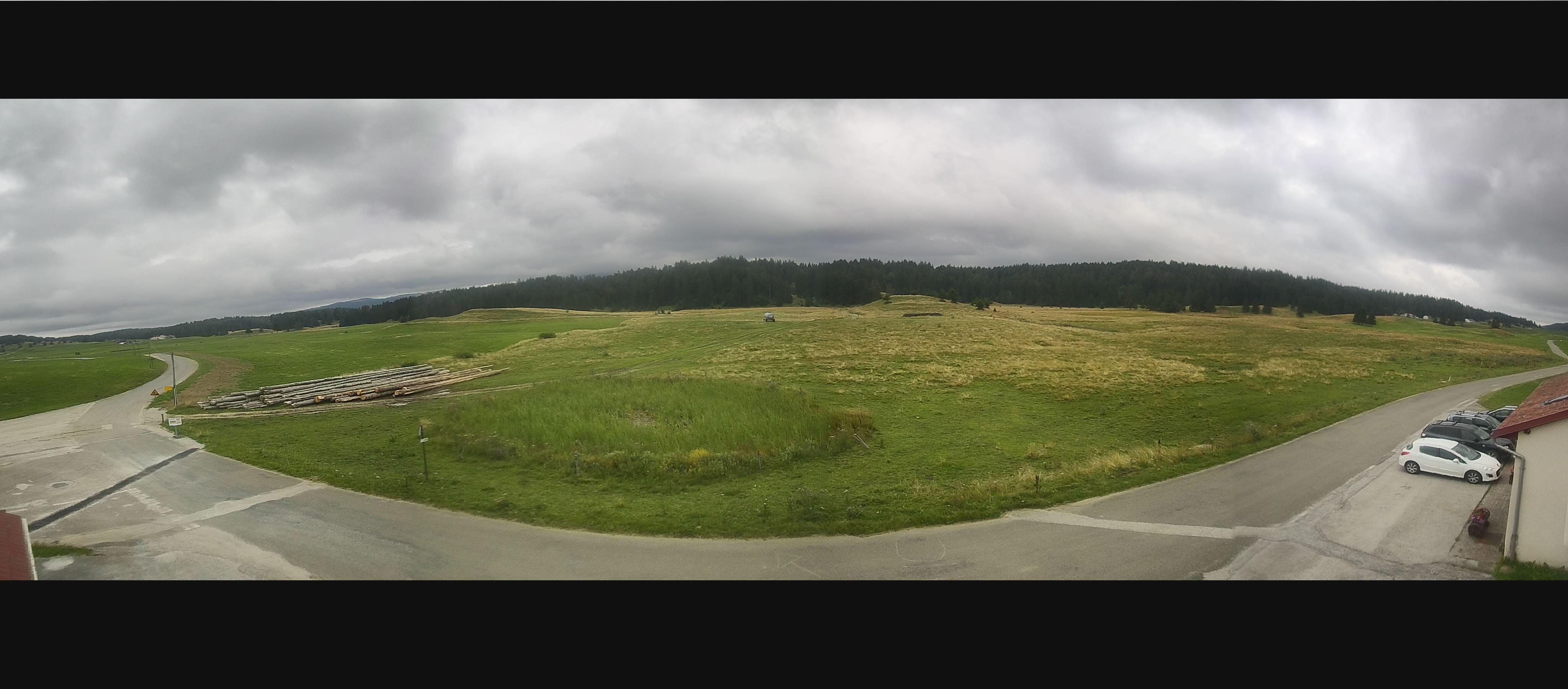 HAUTES COMBES - BELLECOMBE