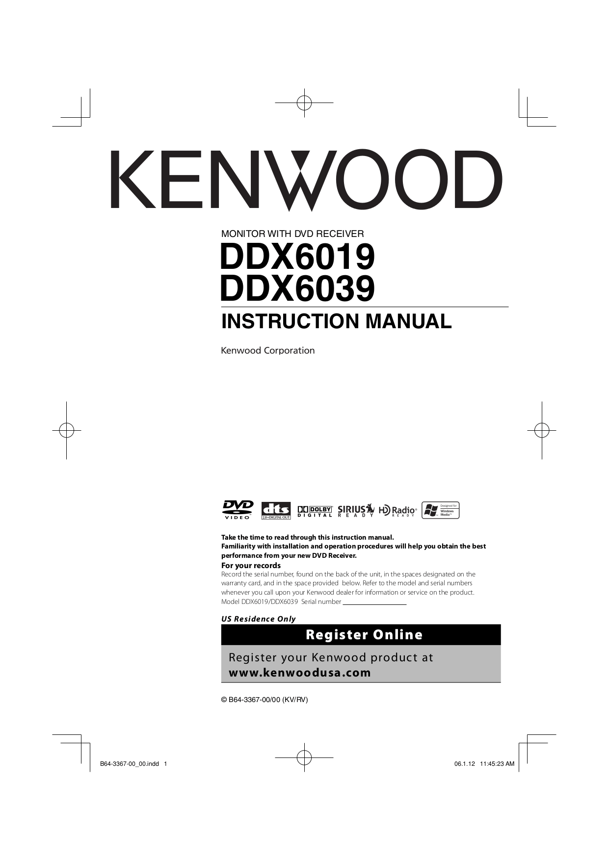 Download Free For Kenwood Ss 79 Receiver Manual