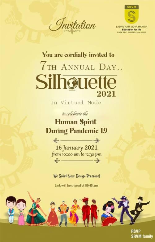 Virtual Annual Day 2021