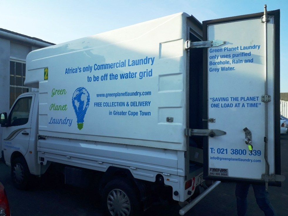 green planet laundry review vehicle