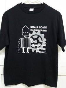 Container House Project T-shirt