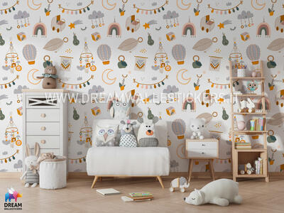 If you do not find the exact resolution you are looking for, then go for a native or higher resolution. Dream Wall Stickers