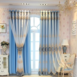 classy and fashion curtain sets online
