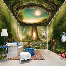 3D Wall Murals Large Wall Murals Art Amp Wallpaper For