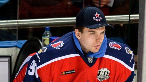 """Илья Сорокин: """"Выхожу ли я из себя? На льду – нет. Только ..."""