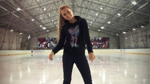 """Елена Радионова: """"На чемпионат мира должна была ехать ..."""
